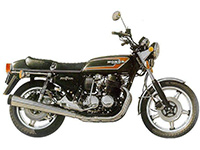 CB750 F2 Engine Packages at Dynoman