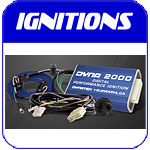 Dyna Ignitions for GS1000 at Dynoman