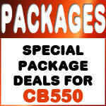 CB550 Package Deals