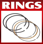Piston Rings at Dynoman