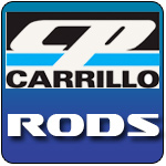 Carrillo Rods at Dynoman Performance