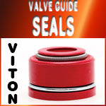 Viton Valve Guide Seals at Dynoman