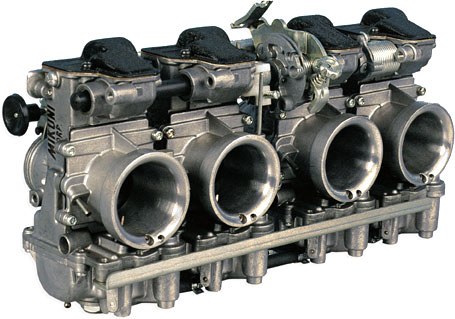 Mikuni RS Carburetors