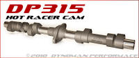 DP315 Camshaft for CB750 SOHC at Dynoman