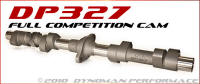 DP327 Camshaft for CB750 SOHC at Dynoman