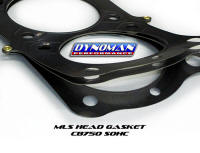 MLS Head Gasket copyright Dynoman